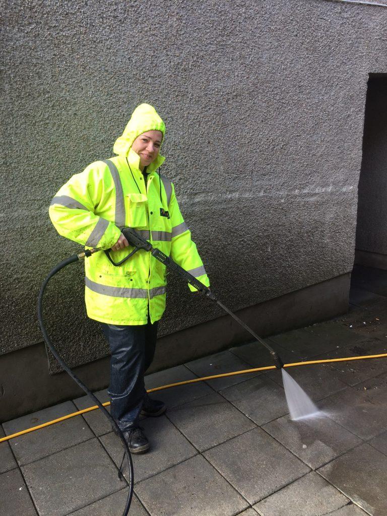 Aberdeen Security - Facilities Management | Grounds Maintenance - Apardion