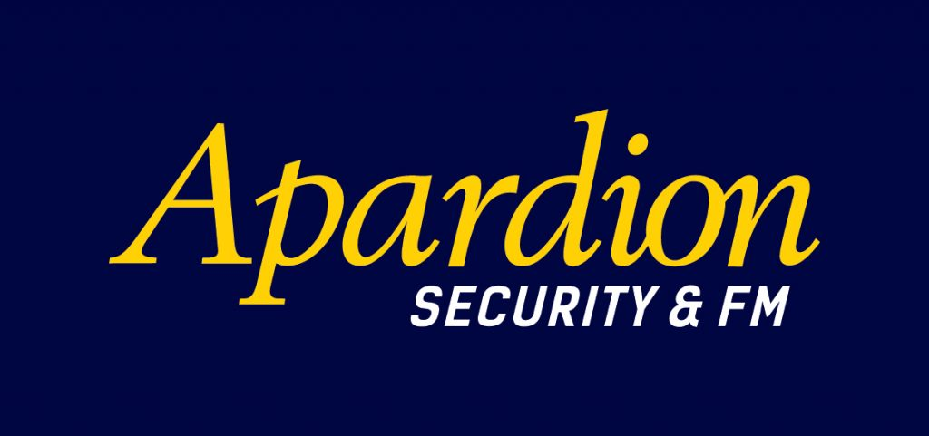 Aberdeen Security - Facilities Management | OUR WEBSITE HAS eVOLVED - Apardion