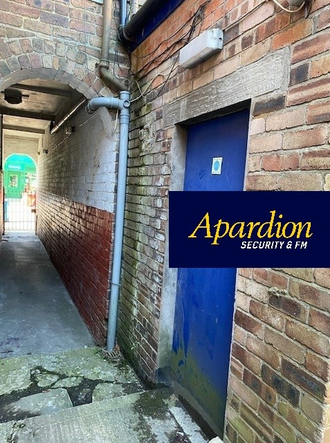 Aberdeen Security - Facilities Management | APARDION SITE INSPECTIONS SERVICES - Apardion